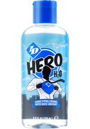 Id Hero H2o Water Based Lubricant 4.4oz