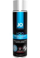 Jo For Men H2o Warming Water Based Personal Lubricant 4...