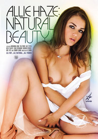 Allie Haze Natural Beauty