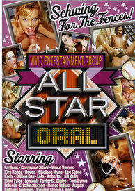 All Star Oral (disc)