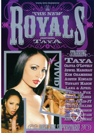 New Royals Taya (disc)