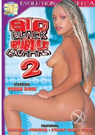 Big Black Bubble Butts 02