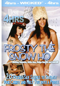 4hr Frosty The Snow Ho