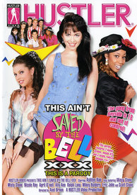 This Aint Saved By The Bell Xxx