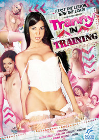 Tranny In Training