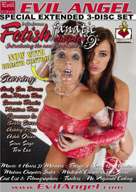Belladonnas Fetish Fanat 09 {3 Disc}